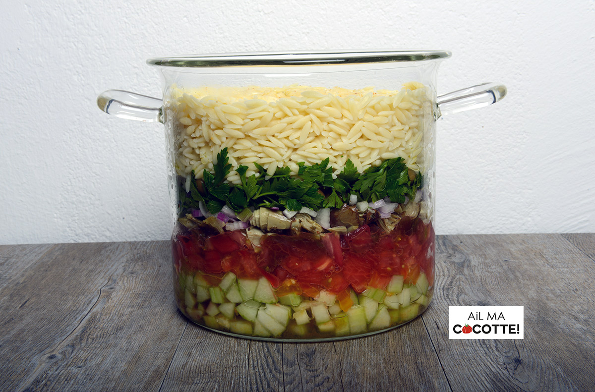 Salade de puntalette