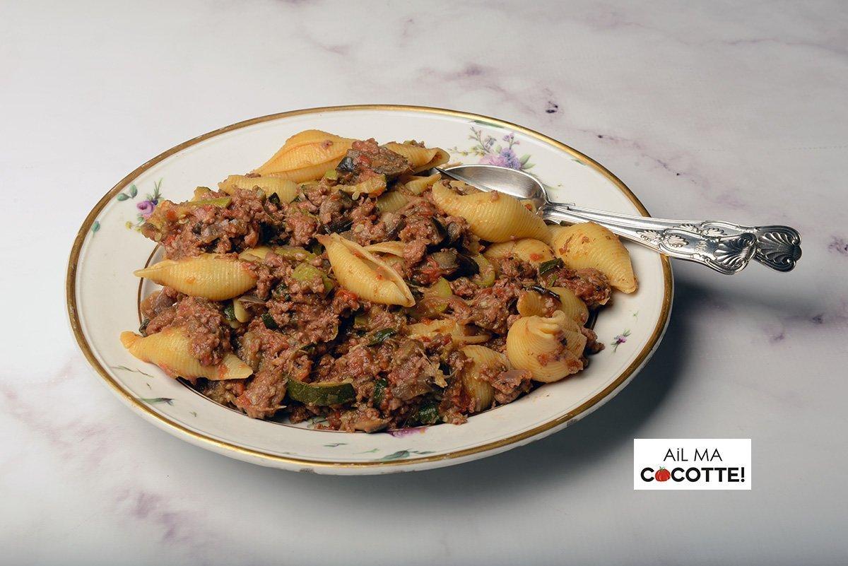 Pastachoute, ailmacocotte.com