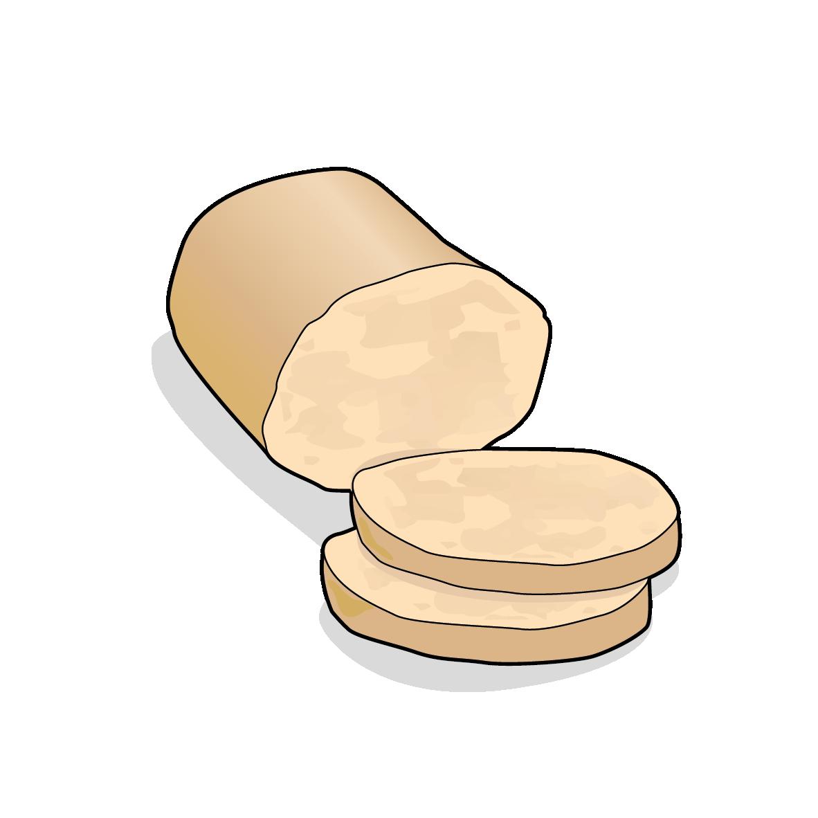 Icone de foie gras, ailmacocotte.com