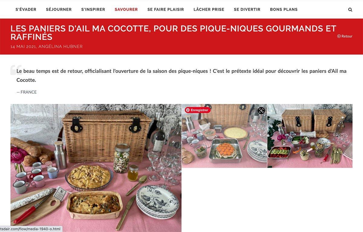 COURANTS D'AIR, ailmacocotte.com