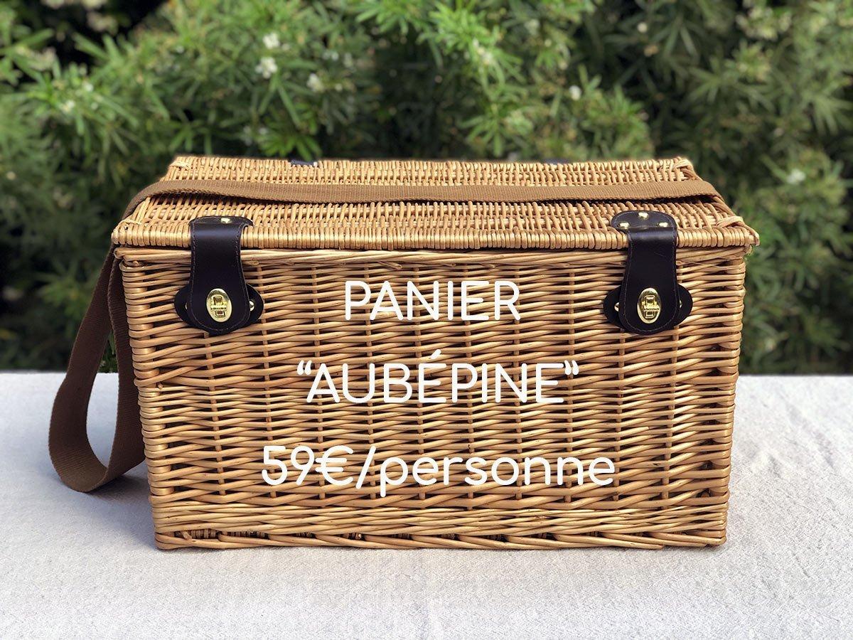 Panier Aubépine, ailmacocotte.com